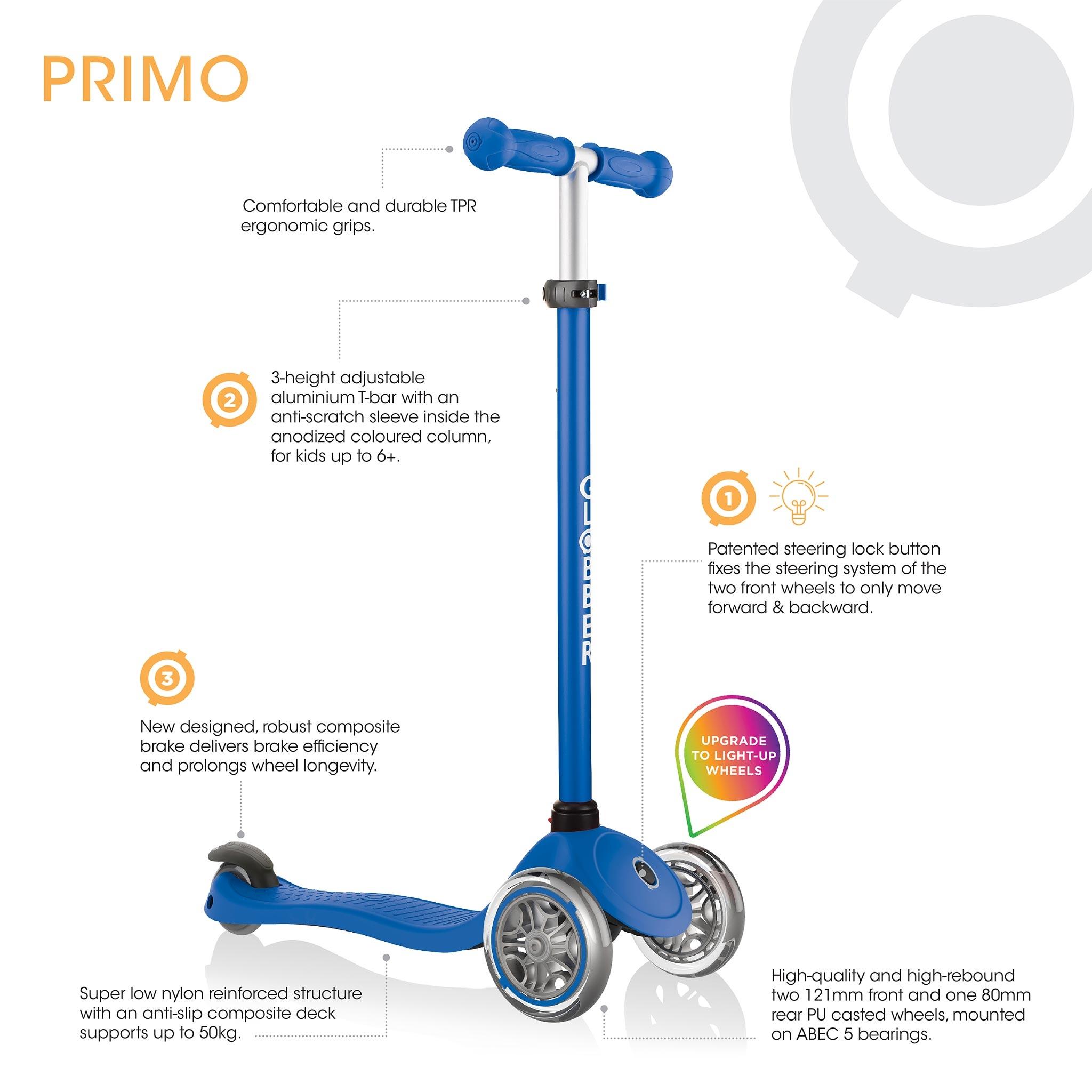 PRIMO 1