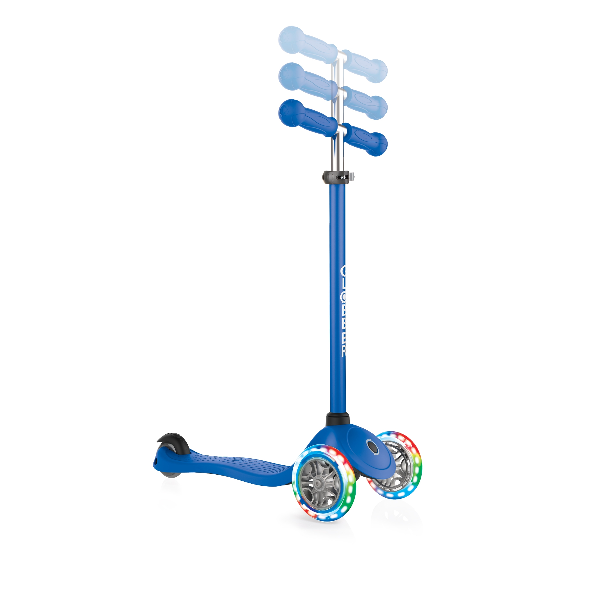 PRIMO-LIGHTS-3-wheel-scooter-for-kids-with-3-height-adjustable-T-bar_navy-blue.jpg. 2
