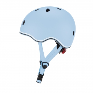 GO-UP-helmets-scooter-helmets-for-toddlers-with-adjustable-helmet-knob-pastel-blue thumbnail 1