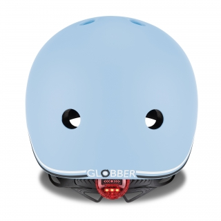 GO-UP-helmets-scooter-helmets-for-toddlers-with-LED-lights-safe-helmet-for-toddlers-pastel-blue thumbnail 2