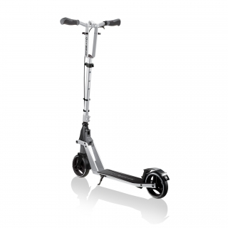 scooter with suspension - Globber ONE K 165 BR thumbnail 5