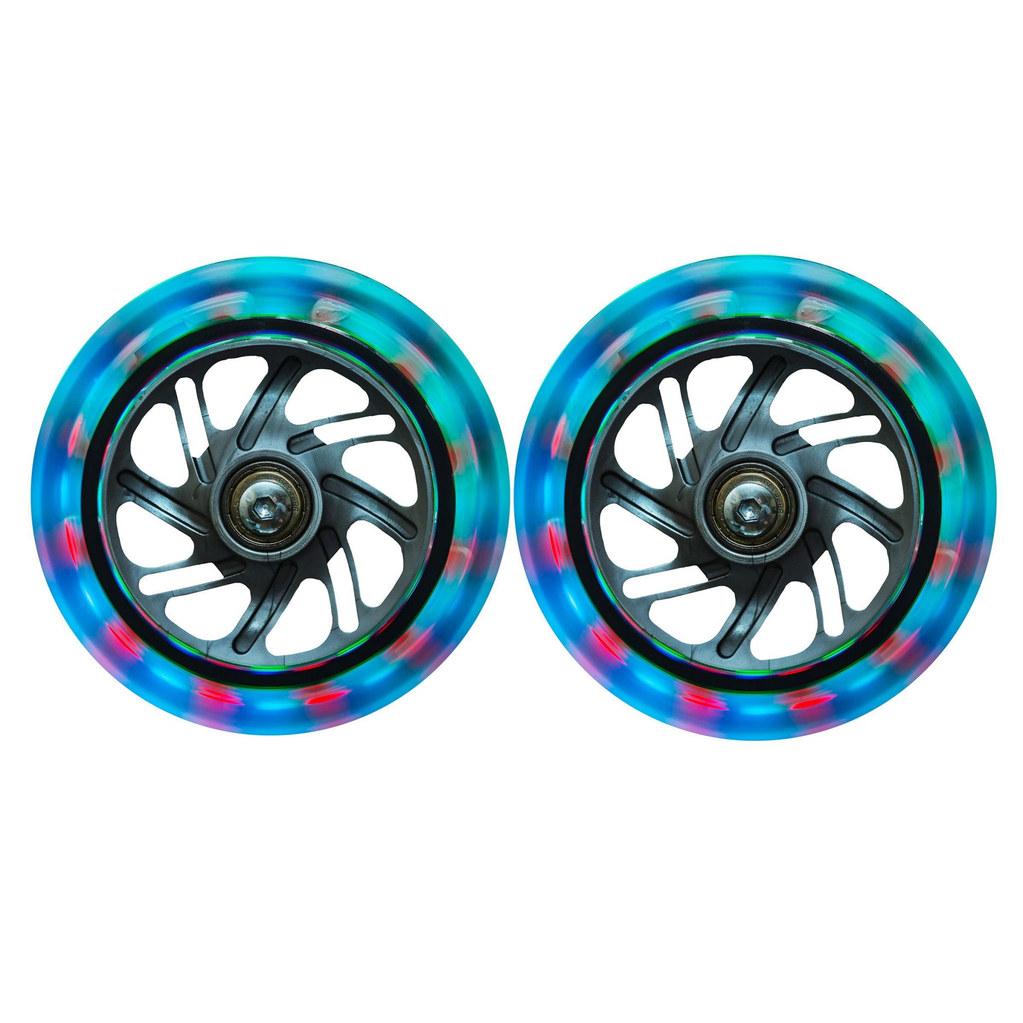 light up scooter wheels - Globber 0