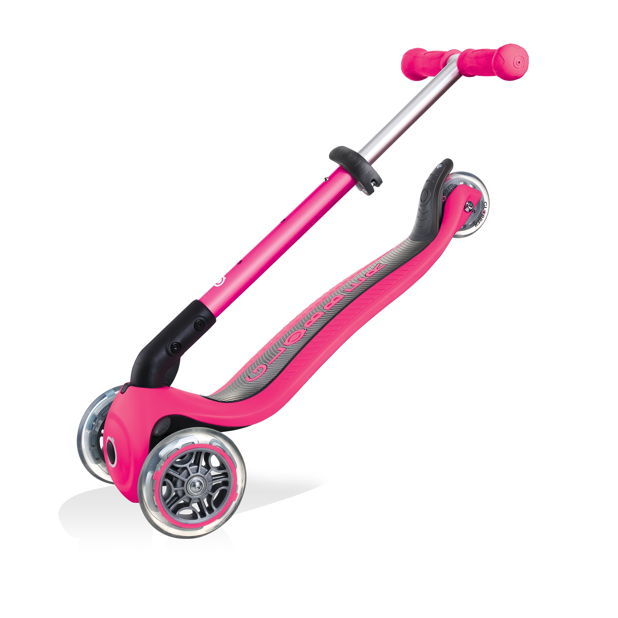 foldable-scooter-for-toddlers-trolley-mode-compatible-Globber-JUNIOR-FOLDABLE 7