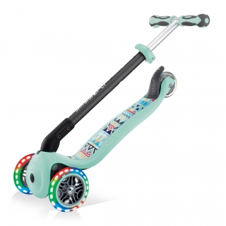 3-wheel-foldable-scooter-for-toddlers-GO-UP-DELUXE-FANTASY-LIGHTS thumbnail 3