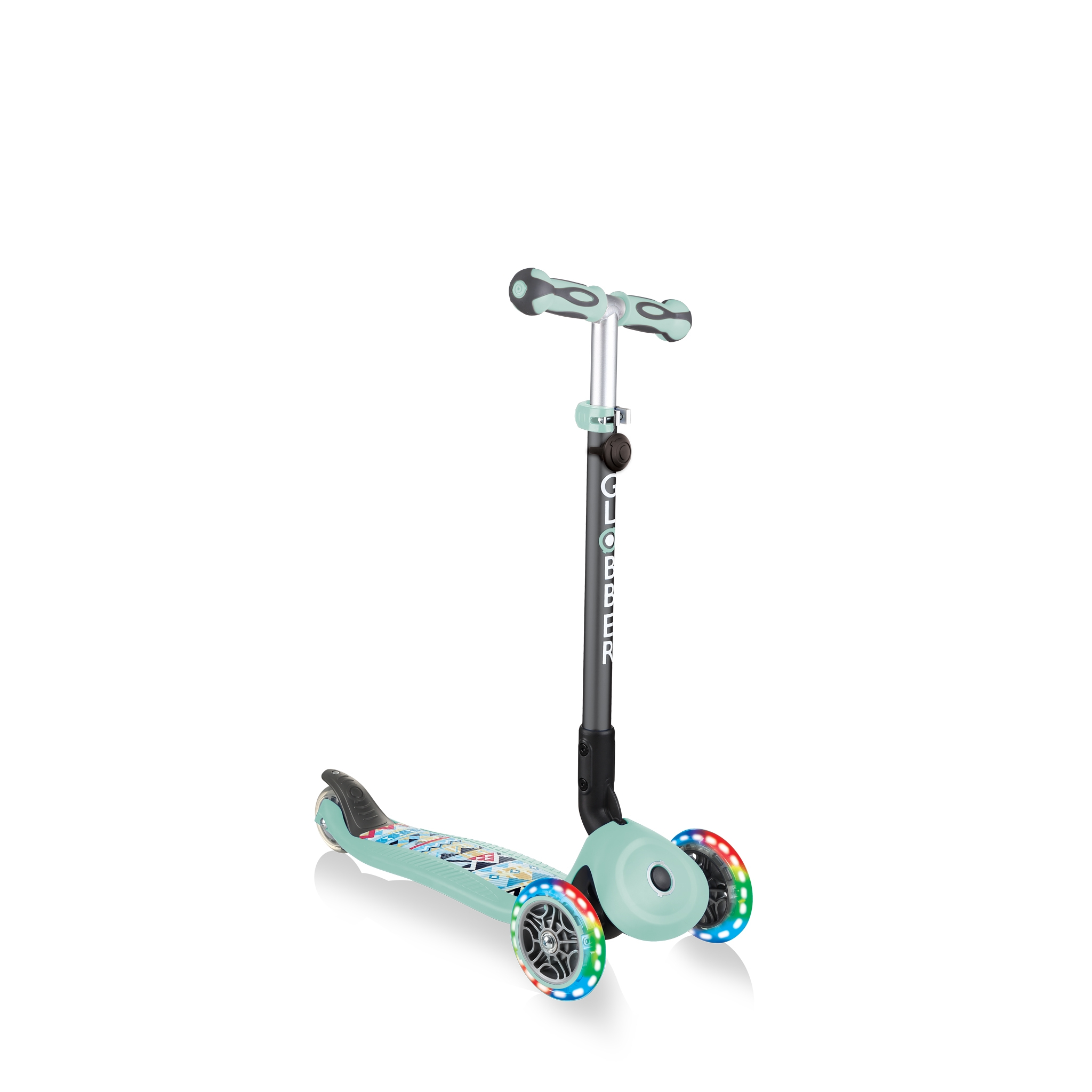 light-up-scooter-for-toddlers-GO-UP-DELUXE-FANTASY-LIGHTS 6
