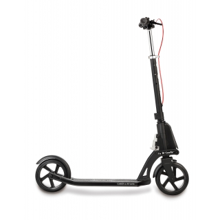 foldable scooter for adults with handbrake - Globber ONE K ACTIVE BR thumbnail 2