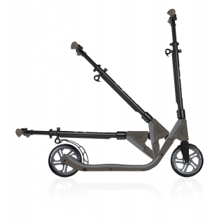 2-wheel foldable scooter for adults - Globber ONE NL 205 thumbnail 2