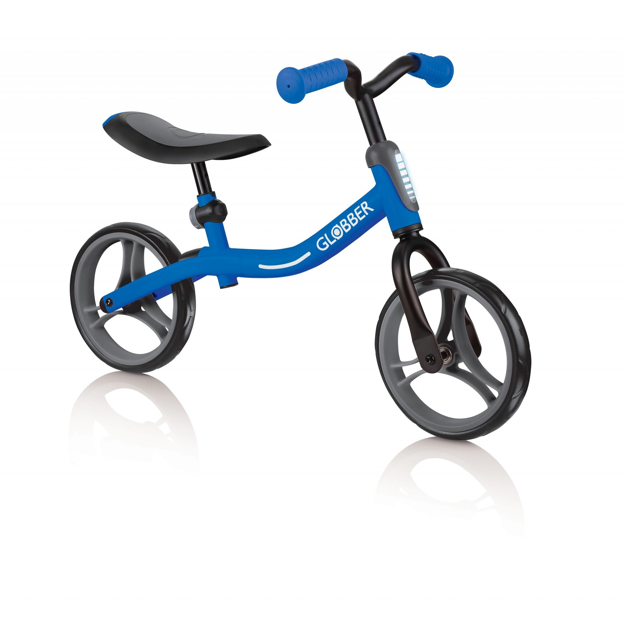 adjustable balance bike for toddlers - Globber GO BIKE 0