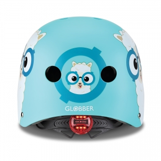 Product (hover) image of Casco bambini con stampe
