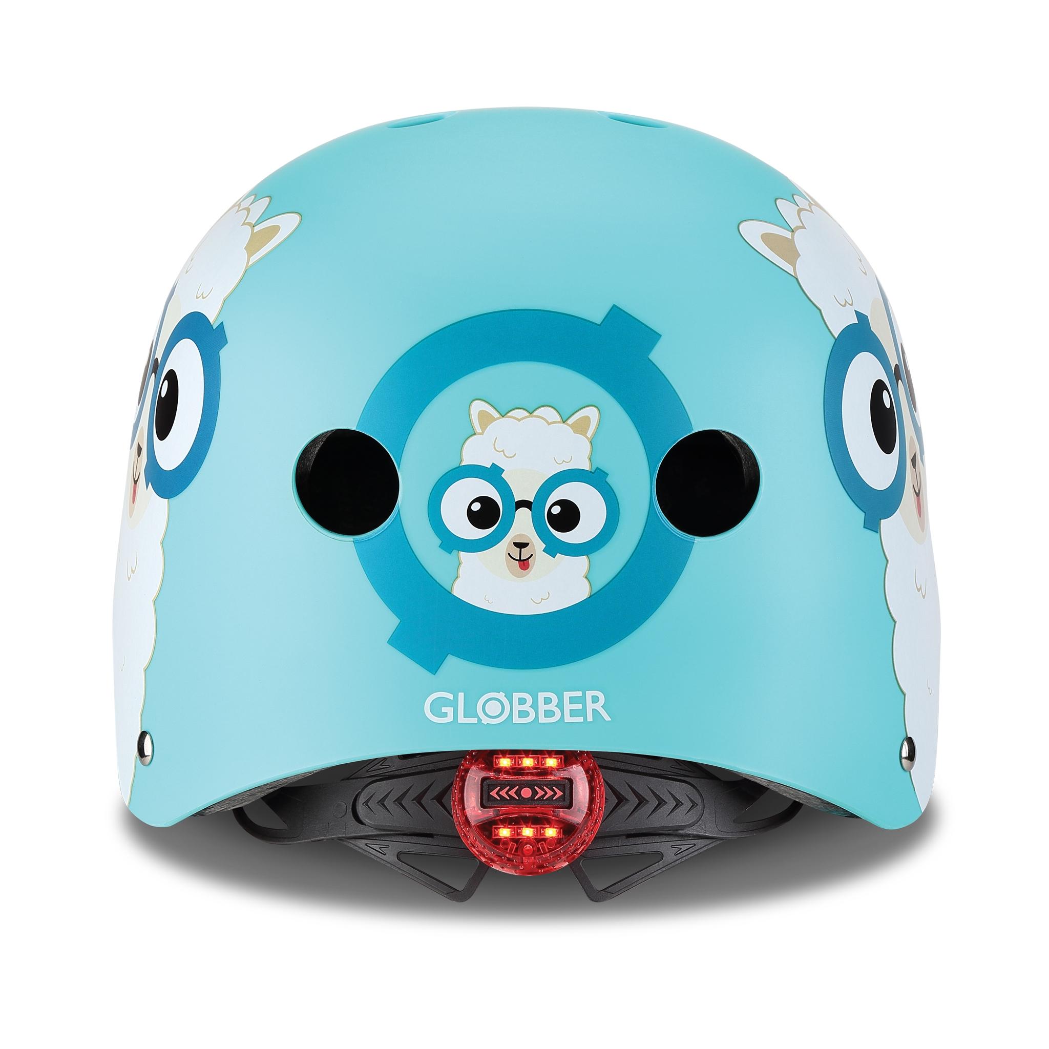 ELITE-helmets-scooter-helmets-for-kids-with-LED-lights-safe-helmet-for-kids-blue 1