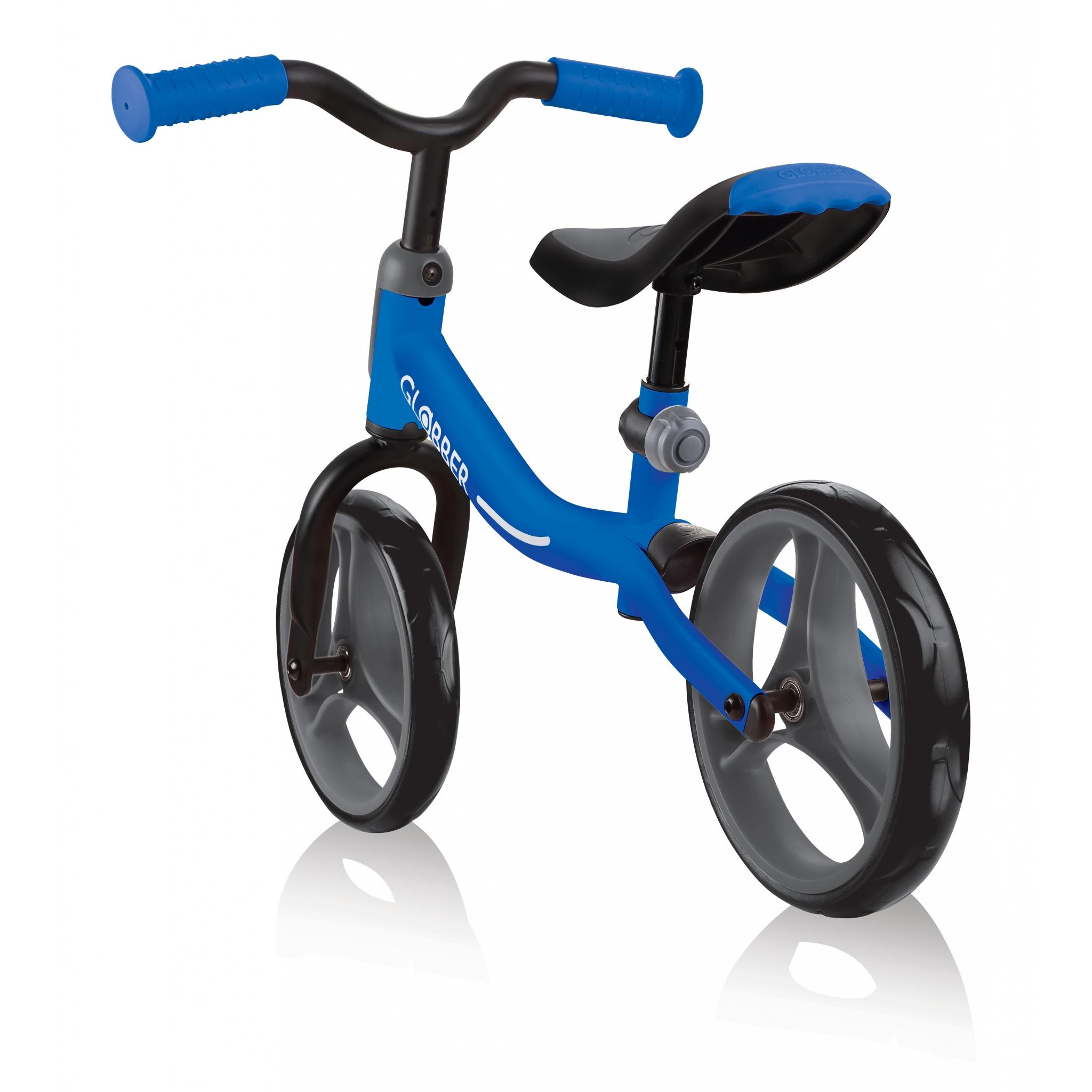 adjustable balance bike for toddlers - Globber GO BIKE 2