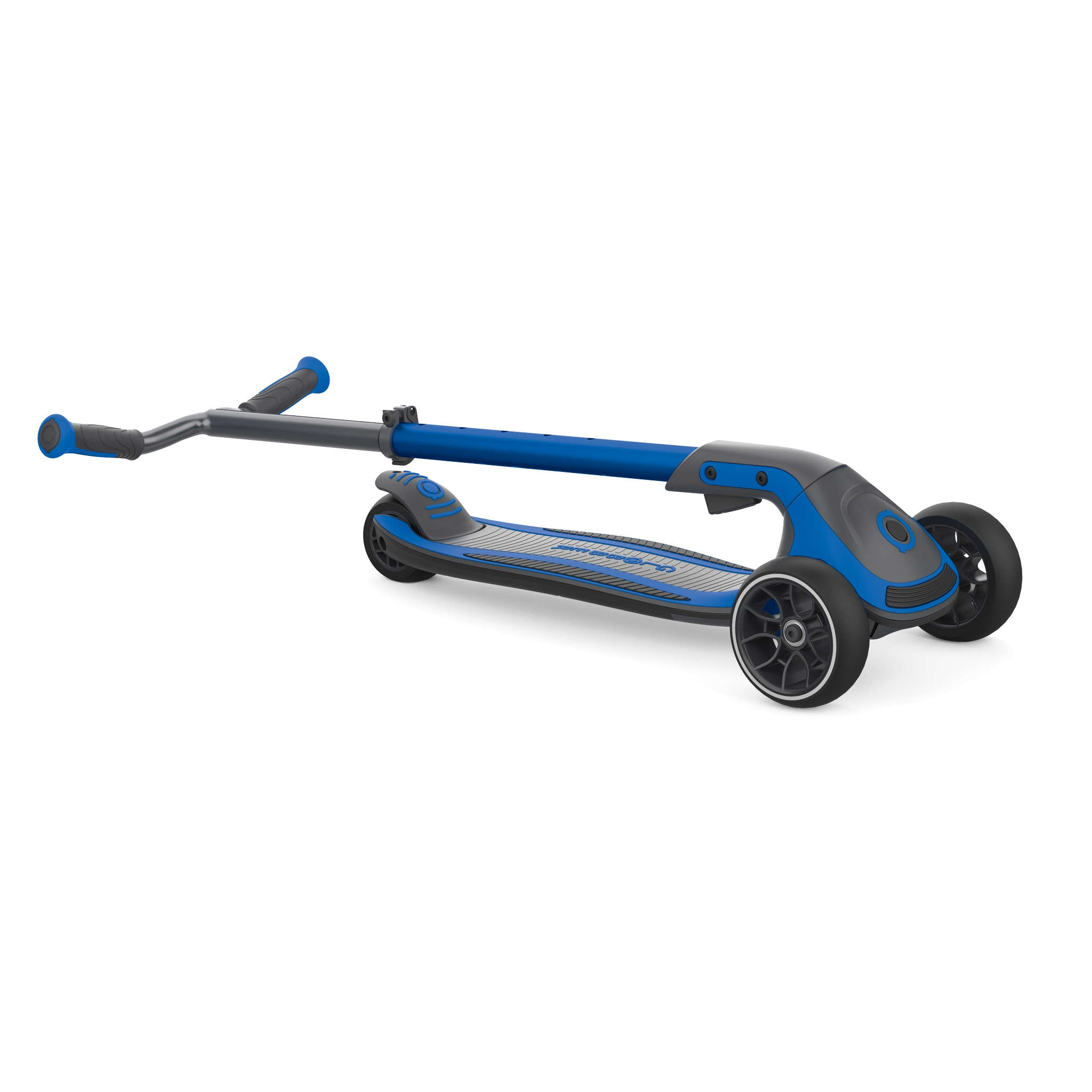 3 wheel foldable scooter for kids, teens and adults - Globber ULTIMUM 4