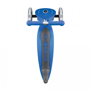 PRIMO-FOLDABLE-3-wheel-scooter-for-kids-with-big-deck-navy-blue