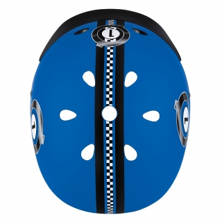 ELITE-helmets-best-scooter-helmets-for-kids-with-air-vents-cooling-system-navy-blue thumbnail 3