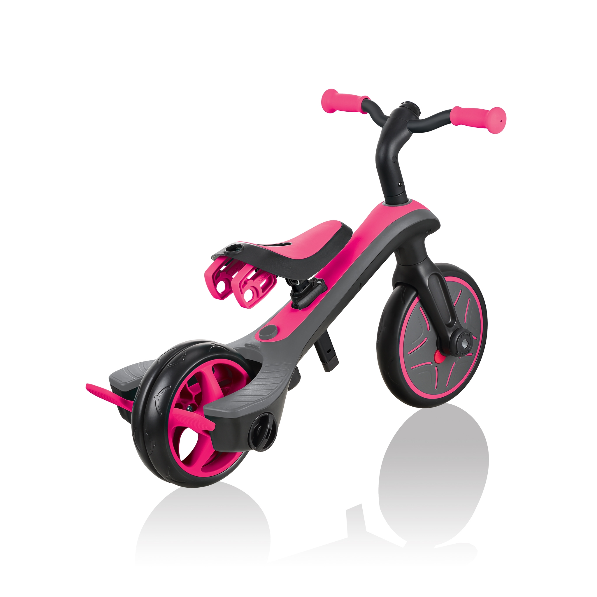 Globber-EXPLORER-TRIKE-4in1-all-in-one-baby-tricycle-and-kids-balance-bike-with-smart-pedal-storage 8