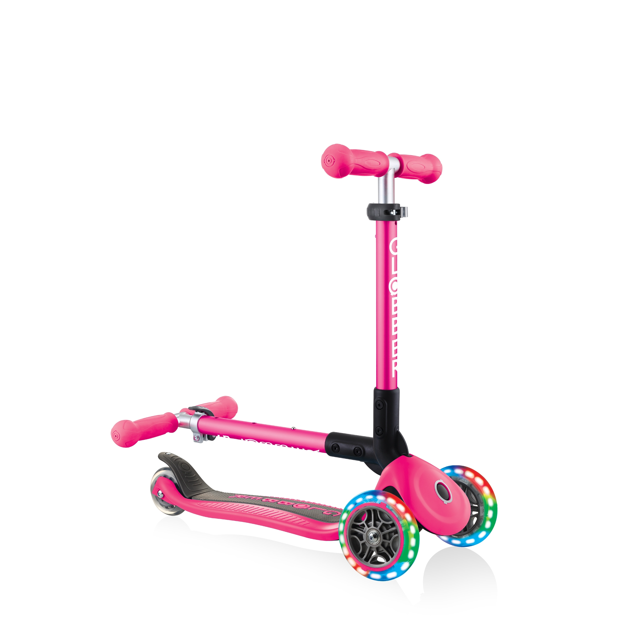 3-wheel-folding-light-up-scooter-for-toddlers-JUNIOR-FOLDABLE-LIGHTS 3