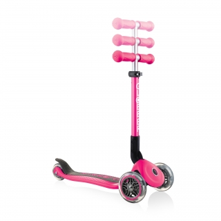 adjustable-3-wheel-scooter-for-toddlers-Globber-JUNIOR-FOLDABLE thumbnail 5