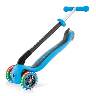 Globber-GO-UP-FOLDABLE-PLUS-LIGHTS-foldable-light-up-scooter-for-toddlers thumbnail 5