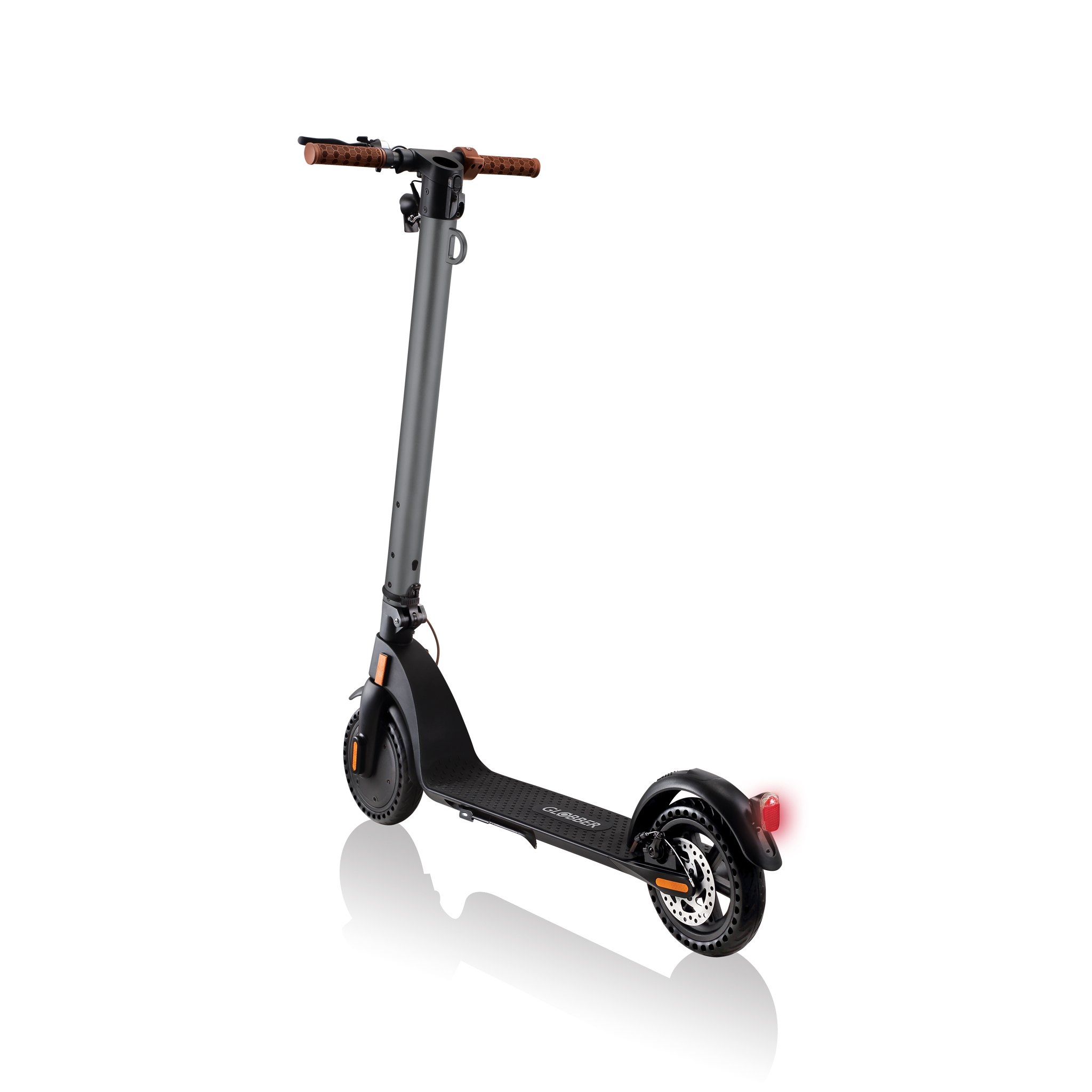 Globber-ONE-K-E-MOTION-23-electric-scooter-for-teens-and-adults-with-dual-braking-system 4