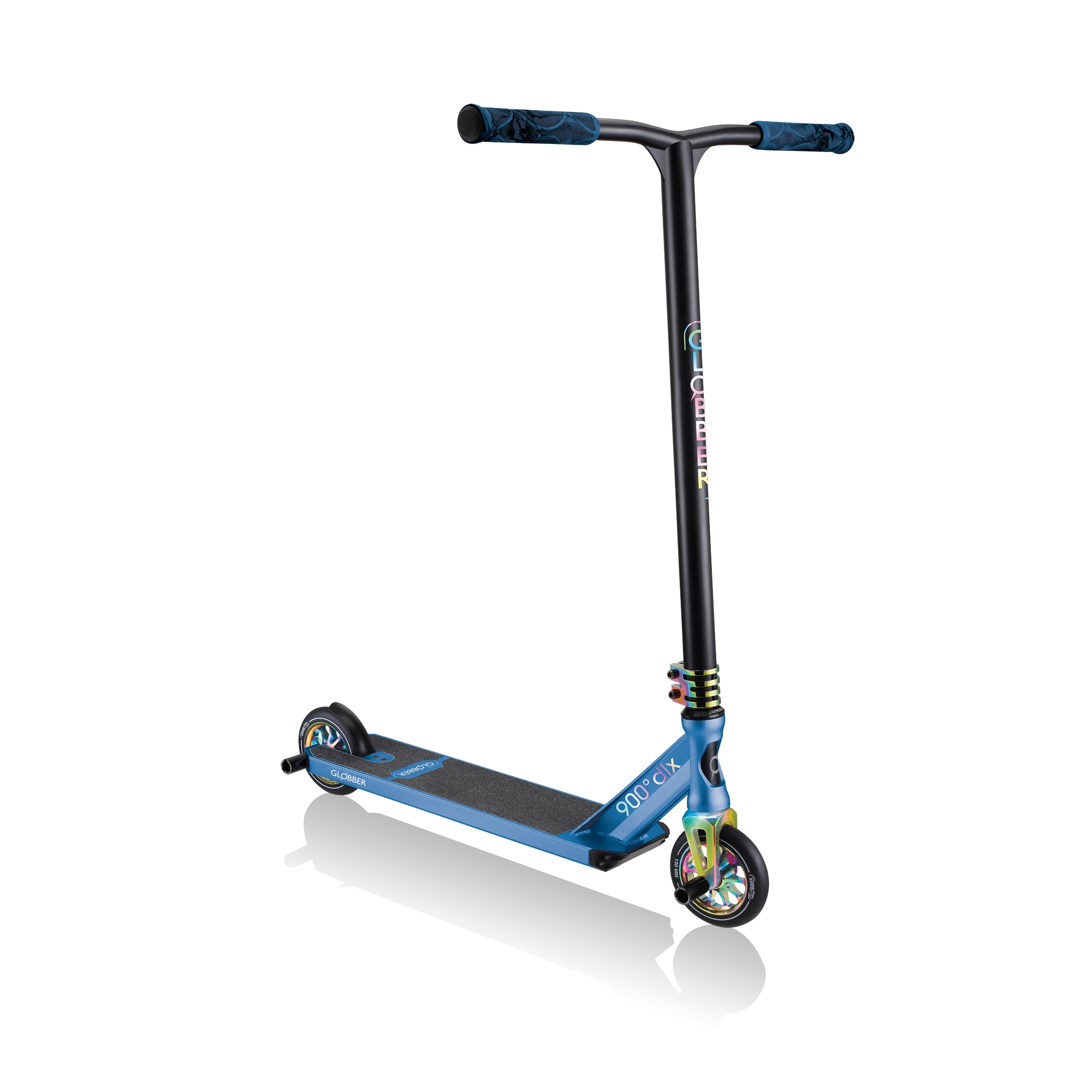 pro-chrome-stunt-scooter-Globber-GS-900-DELUXE 0