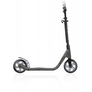 2-wheel foldable scooter for adults - Globber ONE NL 205 thumbnail 3