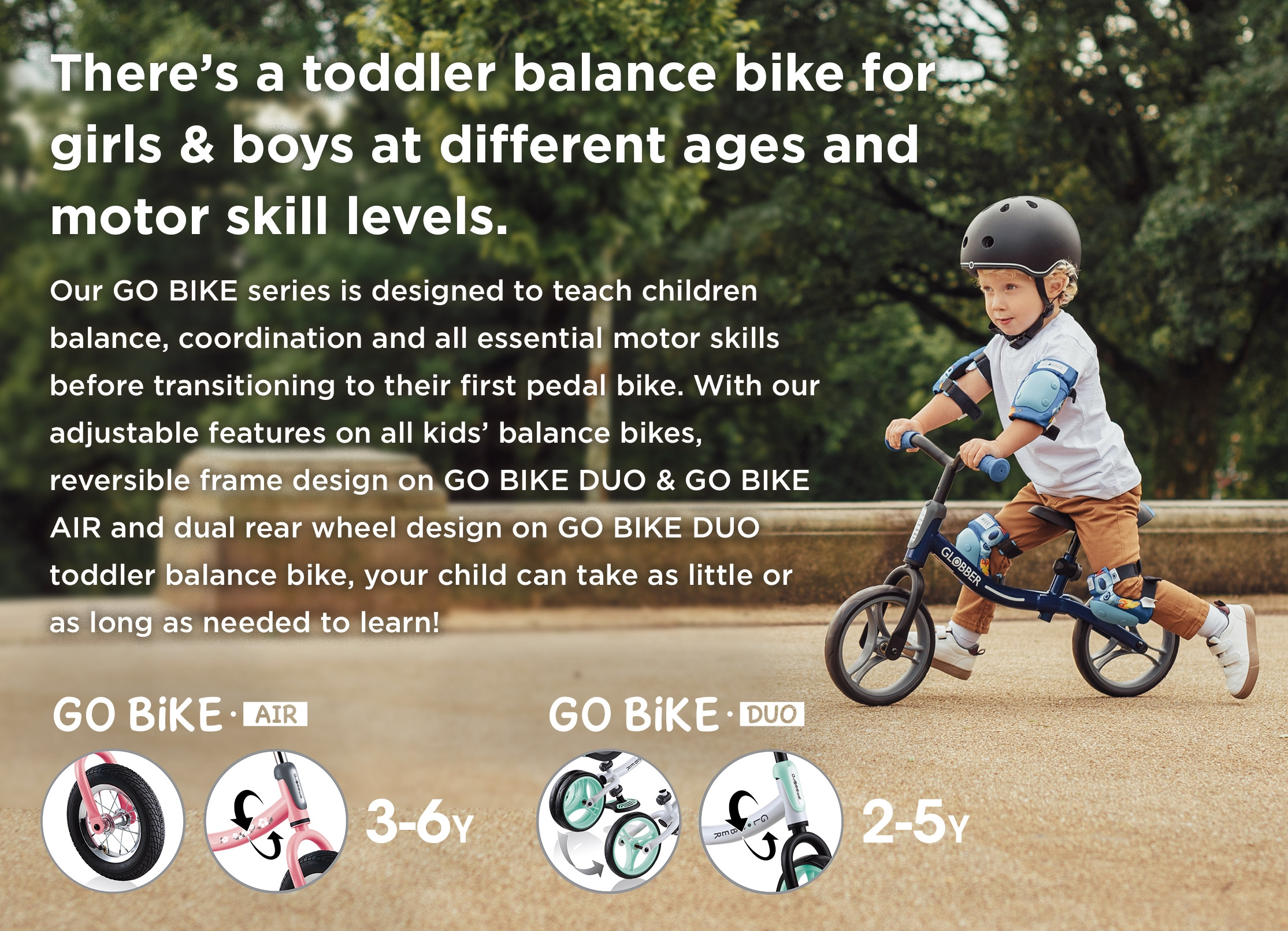 GO-BIKE-toddler-balance-bike-for-girls-and-boys-with-adjustable-features