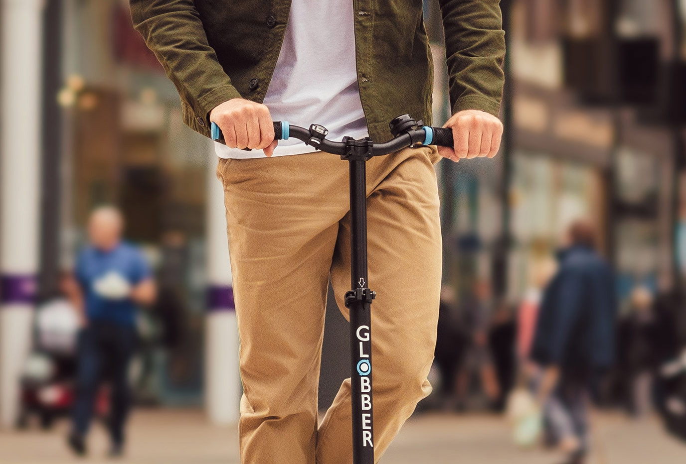 ONE-K-EMOTION-robust-electric-scooter-with-durable-TPR-handlebar-grips