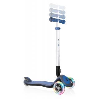 GLOBBER ELITE SL (LED колёса) (ELITE L wheels only)