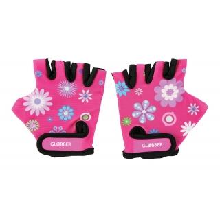 Защитные перчатки для детей GLOBBER (Toddler Printed Gloves)