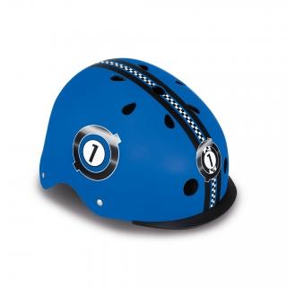 Шлем детский GLOBBER ELITE LIGHTS