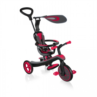 Product image of GLOBBER EXPLORER TRIKE 4-в-1