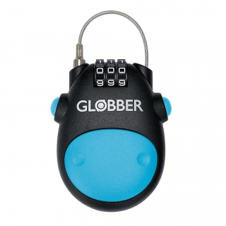 Product image of Замок-трос GLOBBER LOCK