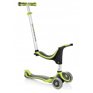 GLOBBER EVO 4in1 PLUS