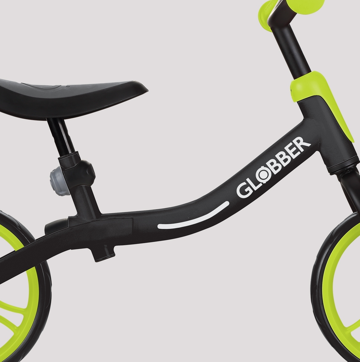 Durable kids bike