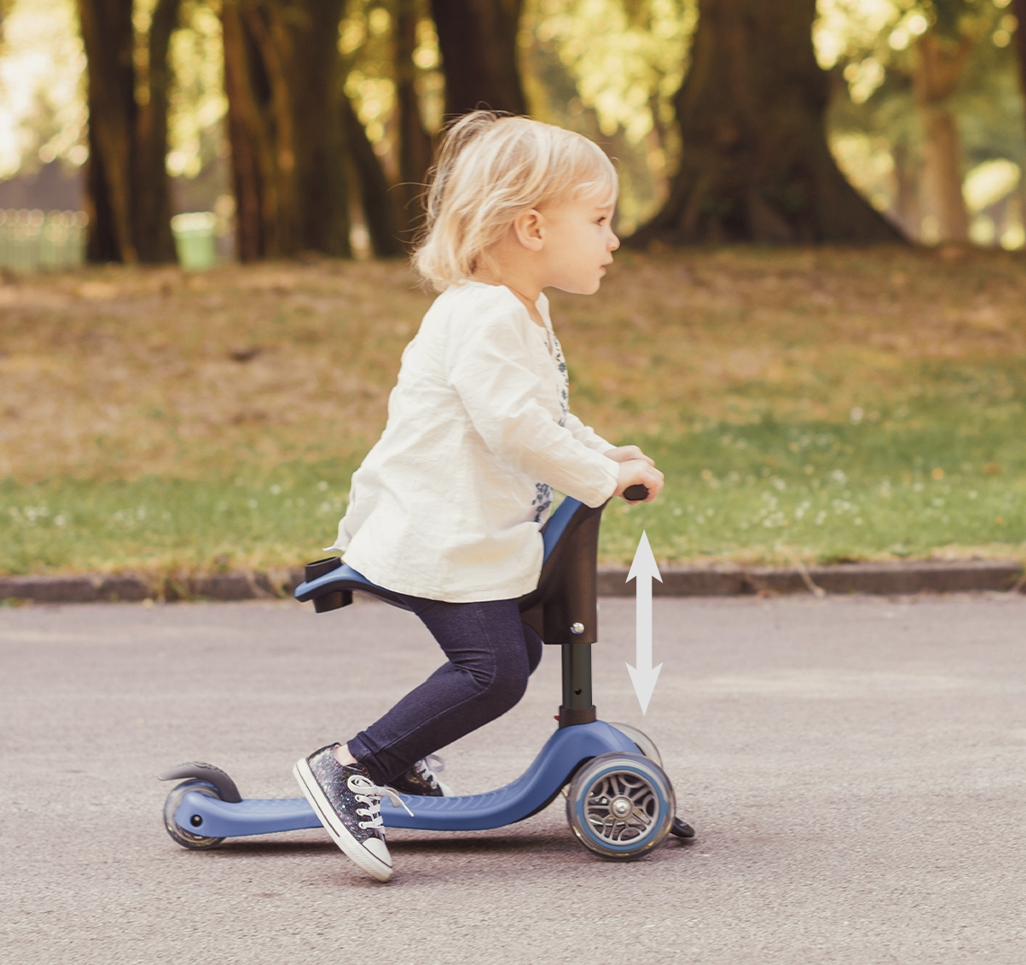 Globber-GO-UP-toddler-scooters-with-seat-with-adjustable-seat