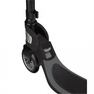 FLOW-FOLDABLE-125-2-wheel-folding-scooter-with-push-button-black thumbnail 4