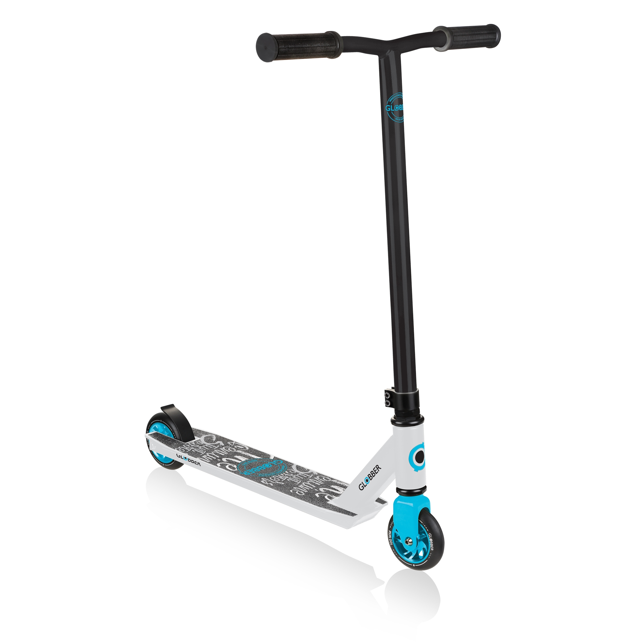 stunt scooter for kids and teens aged 8+ - Globber GS 360 0
