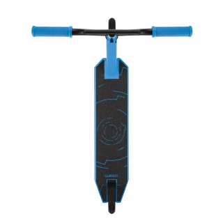 stunt scooter for kids and teens aged 8+ with pegs - Globber GS 540 thumbnail 1