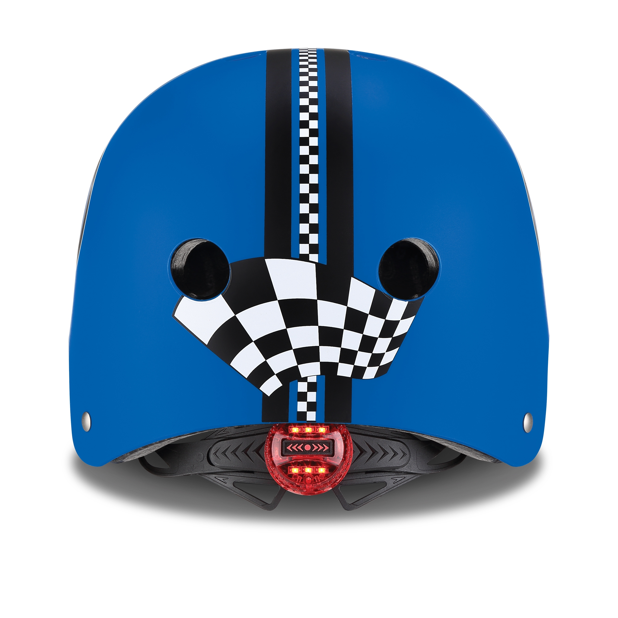 ELITE-helmets-scooter-helmets-for-kids-with-LED-lights-safe-helmet-for-kids-navy-blue 2