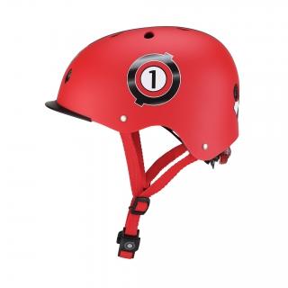 ELITE-helmets-scooter-helmets-for-kids-with-adjustable-helmet-knob-new-red