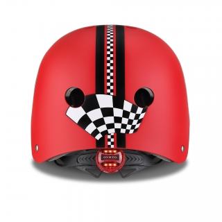 ELITE-helmets-scooter-helmets-for-kids-with-LED-lights-safe-helmet-for-kids-new-red