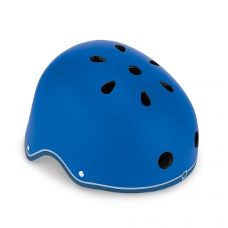 PRIMO-helmets-scooter-helmets-for-kids-in-mold-polycarbonate-outer-shell-navy-blue thumbnail 0