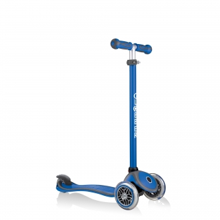 GO-UP-COMFORT-PLAY-ride-on-walking-bike-scooter-all-in-one-with-light-and-sound-module_navy-blue thumbnail 4