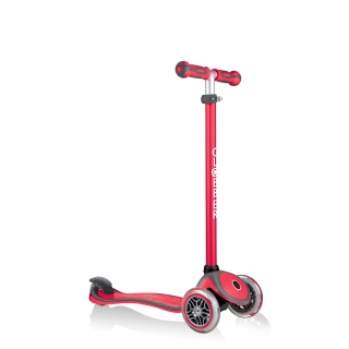 GO-UP-COMFORT-PLAY-ride-on-walking-bike-scooter-all-in-one-with-light-and-sound-module_new-red thumbnail 4