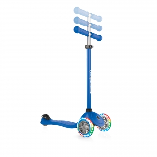 PRIMO-LIGHTS-3-wheel-scooter-for-kids-with-3-height-adjustable-T-bar_navy-blue.jpg. thumbnail 2