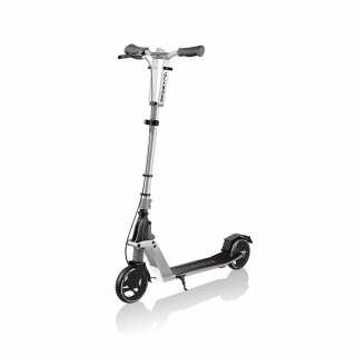 scooter with suspension - Globber ONE K 165 BR thumbnail 0