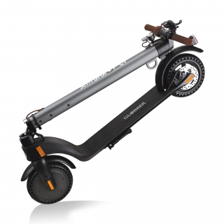 Globber-ONE-K-E-MOTION-23-electric-scooter-for-teens-and-adults-trolley-mode-compatible thumbnail 1