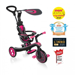 Product image of EXPLORER TRIKE 4in1