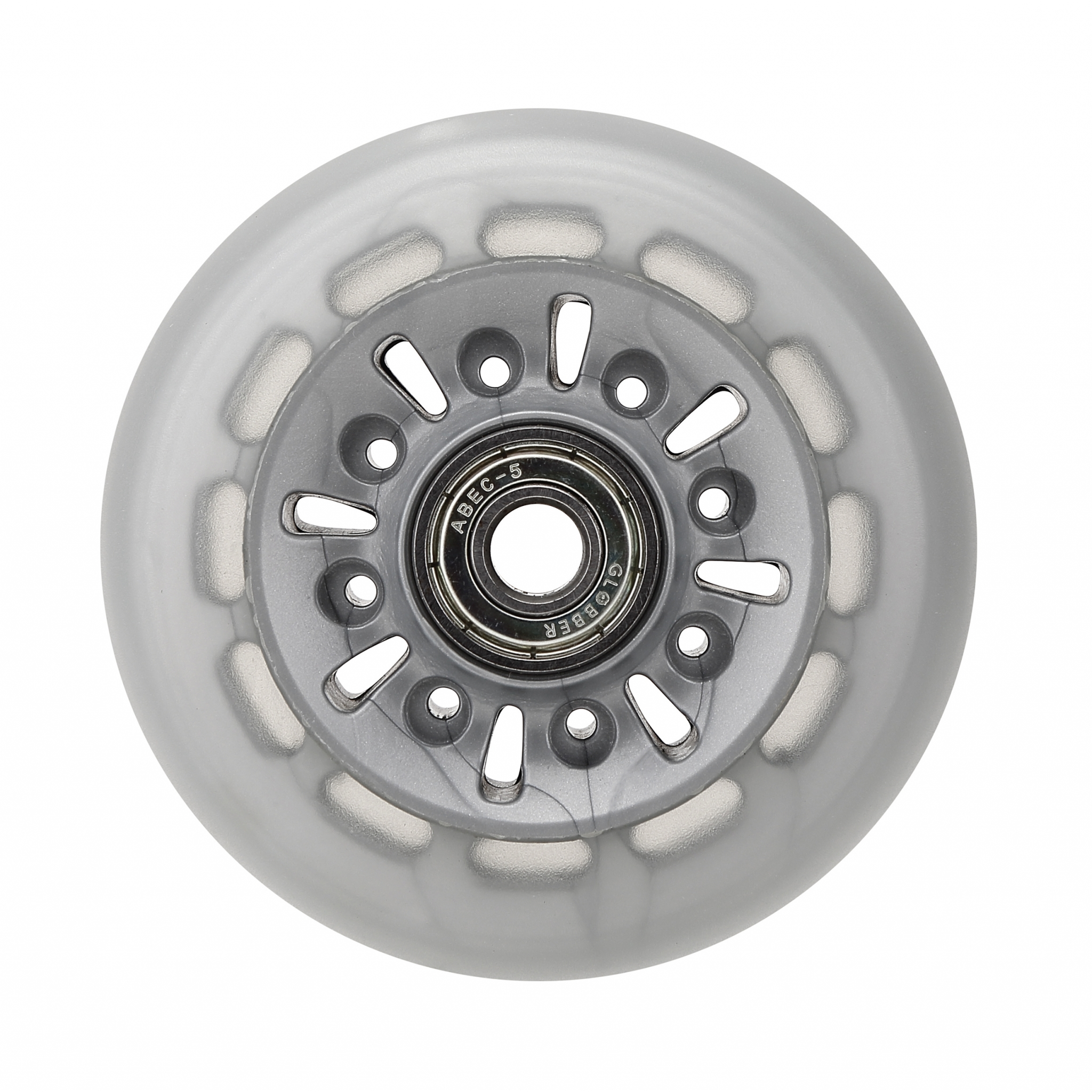 rear wheel for Globber ELITE scooters 0