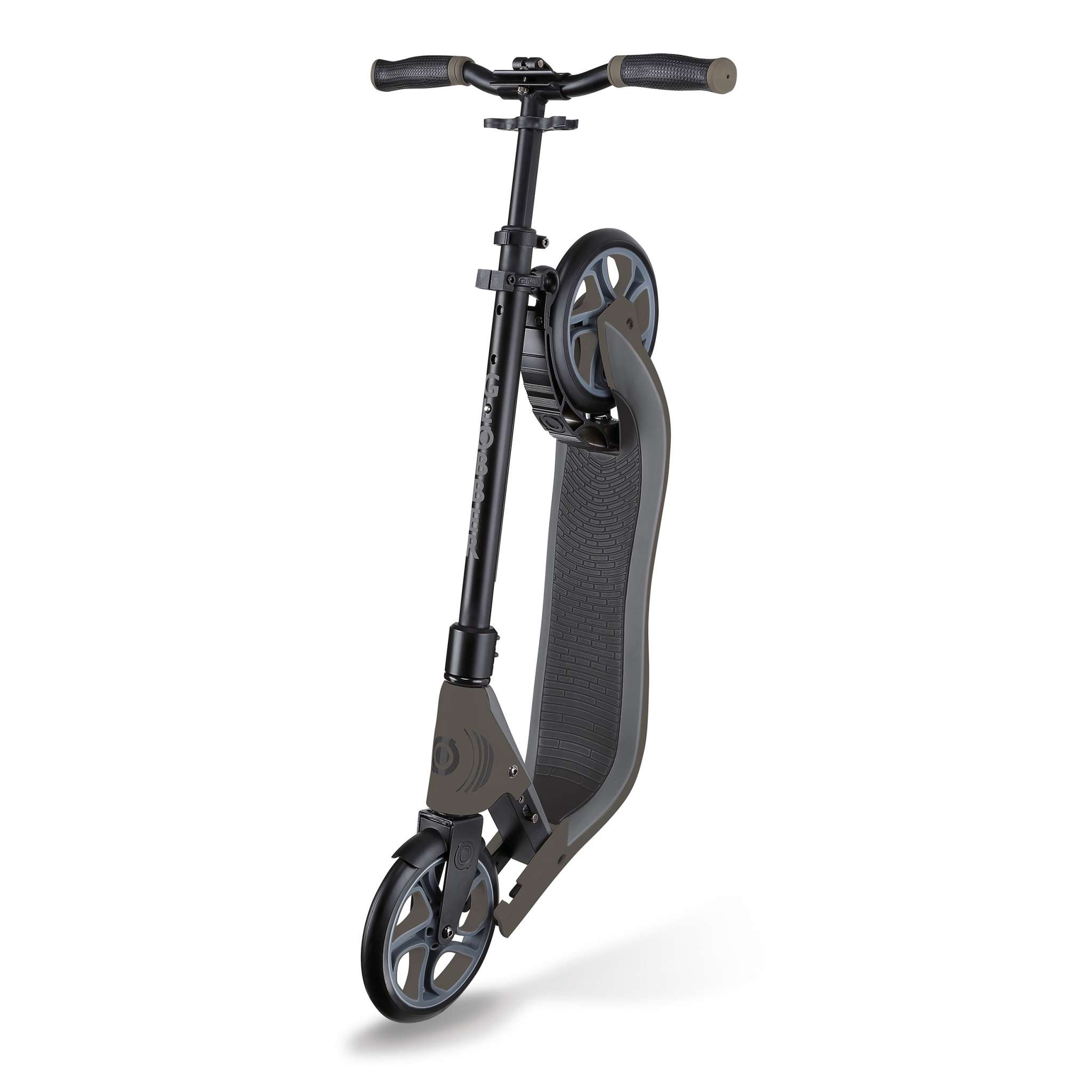 2-wheel foldable scooter for adults - Globber ONE NL 205 1